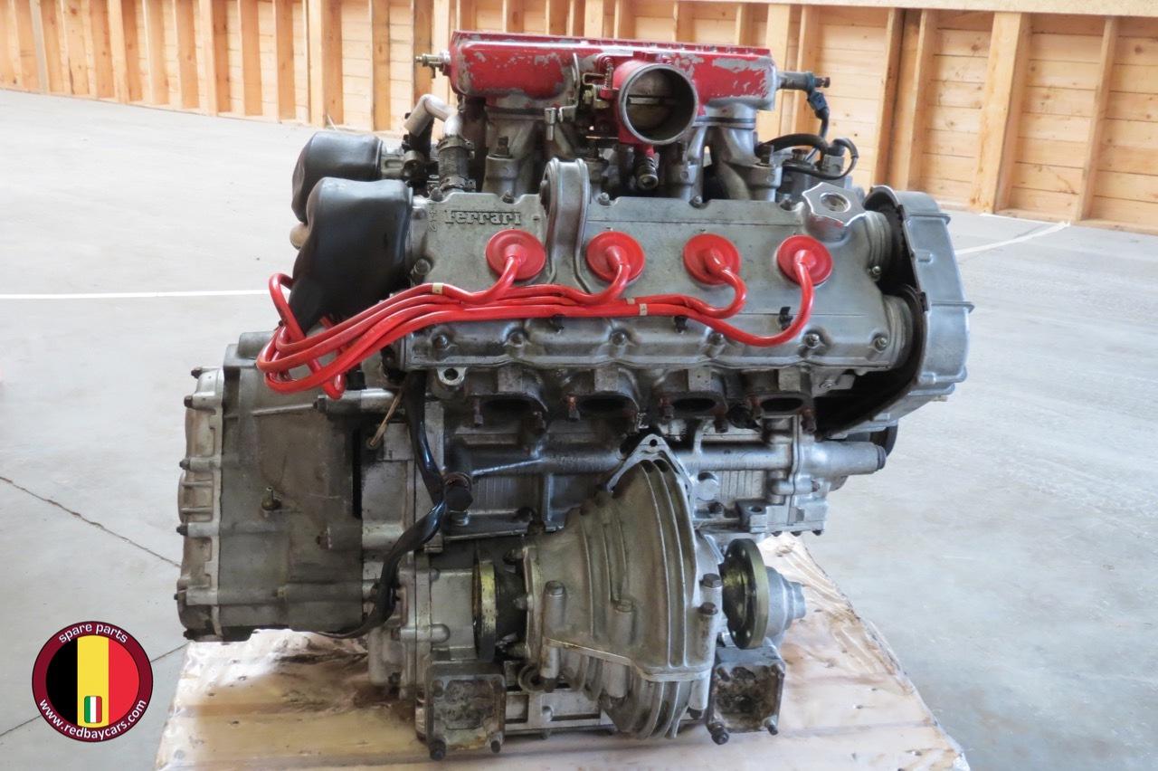 Ferrari Mondial Quattrovalvole Qv Spare Parts Cheap