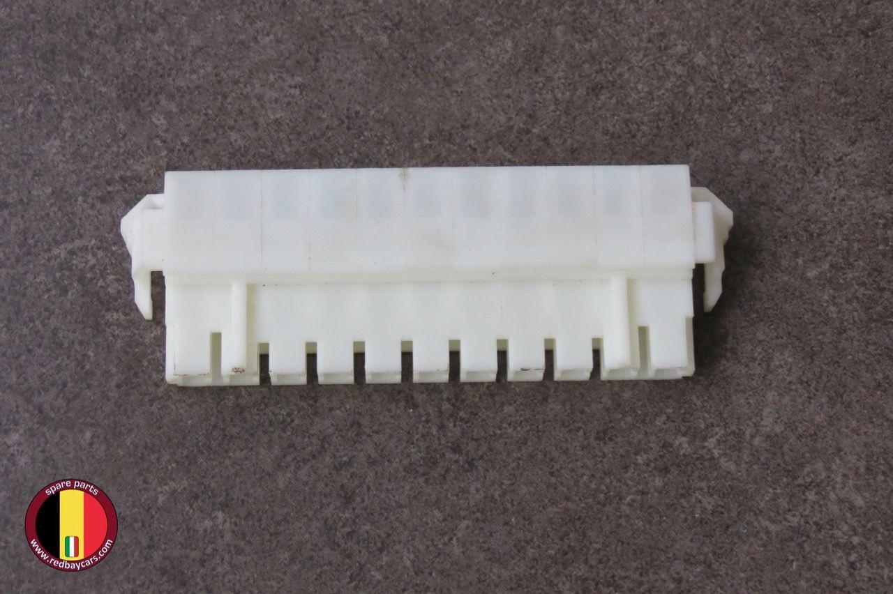 Red Bay Spare Parts For Your Ferrari Automotive Fuse Box Connectors Fusebox