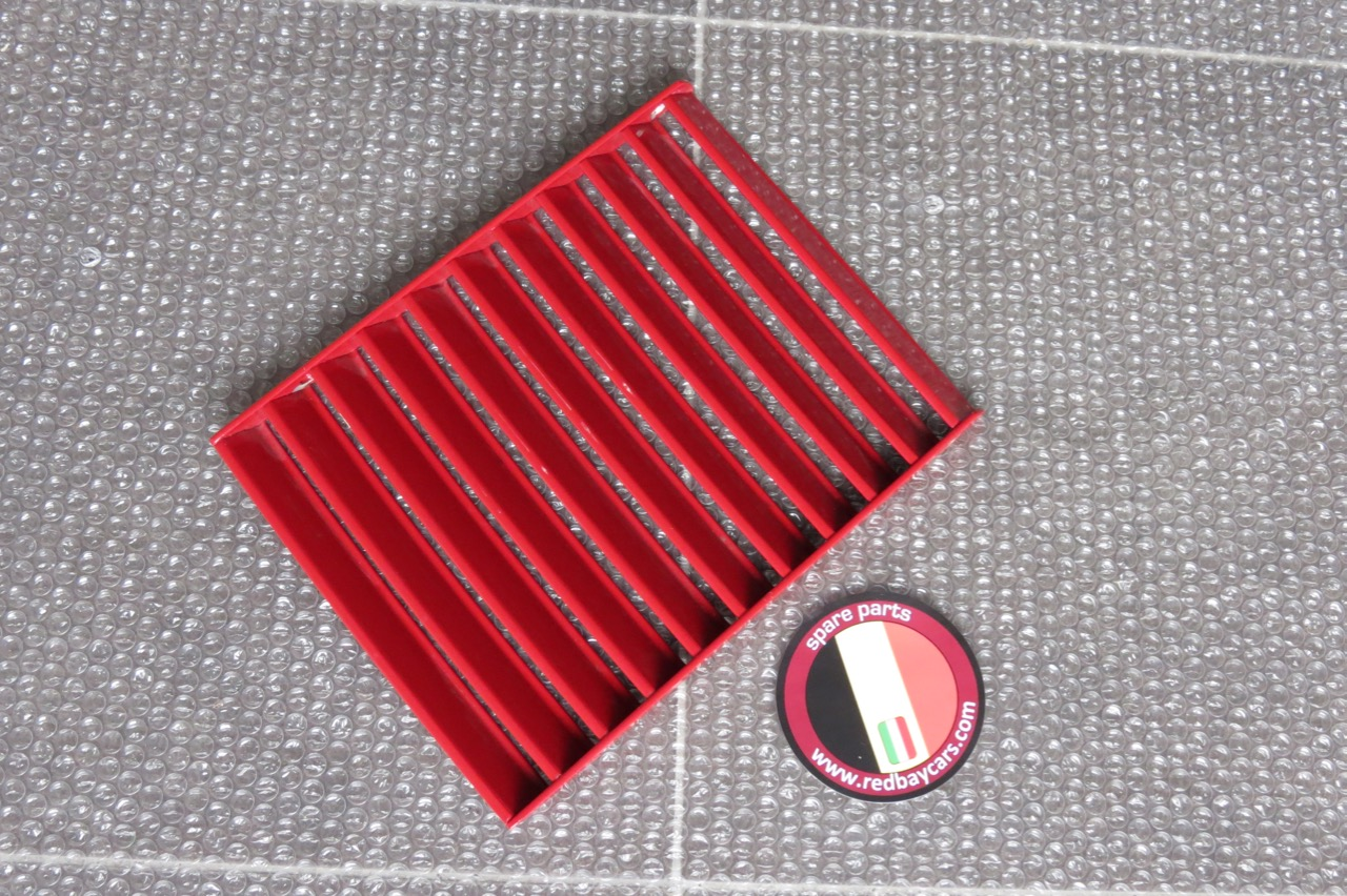 Ferrari 308 And 208 Turbo Spare Parts Cheap Classic Cars Fuse Box Detailed Pictures Here
