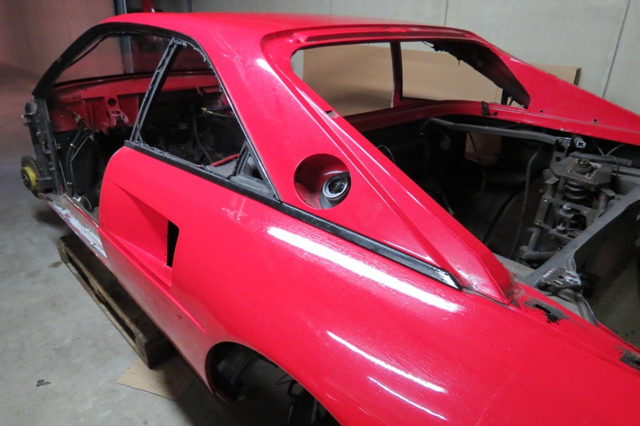 ferrari spare parts cheap ferrari parts by red bay classic cars. Black Bedroom Furniture Sets. Home Design Ideas