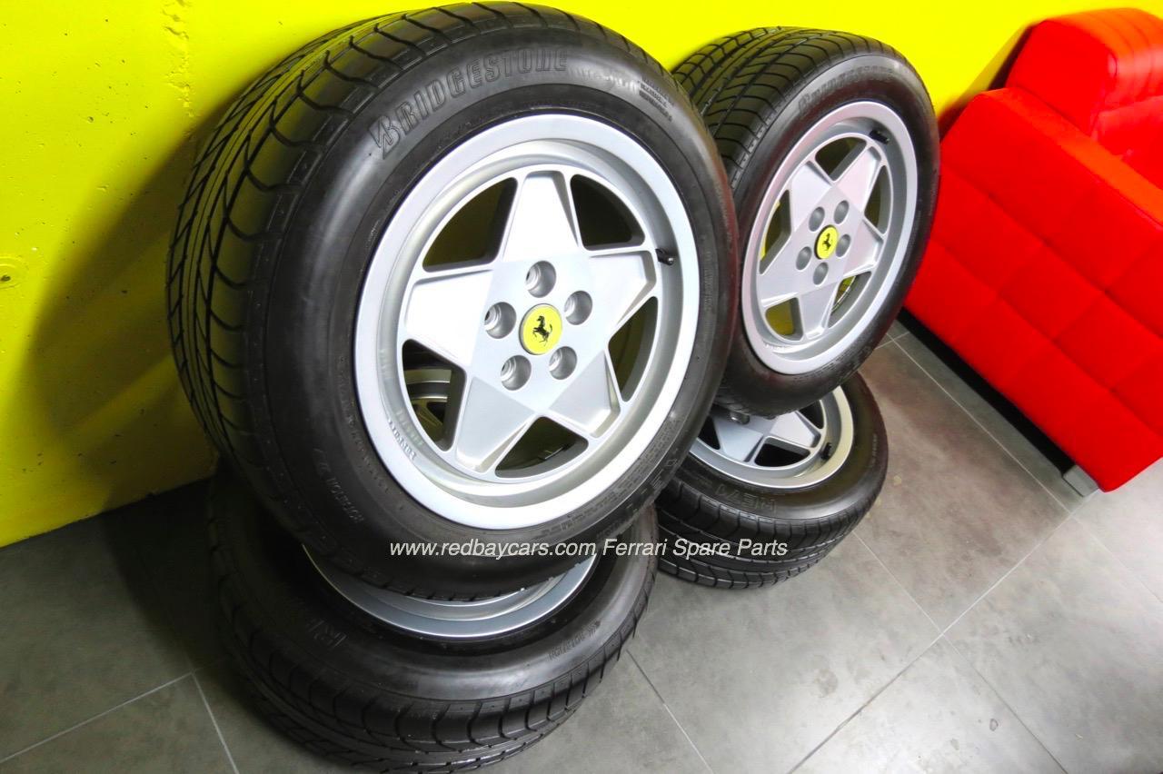 Ferrari Testarossa Spare Parts Cheap Ferrari Classic